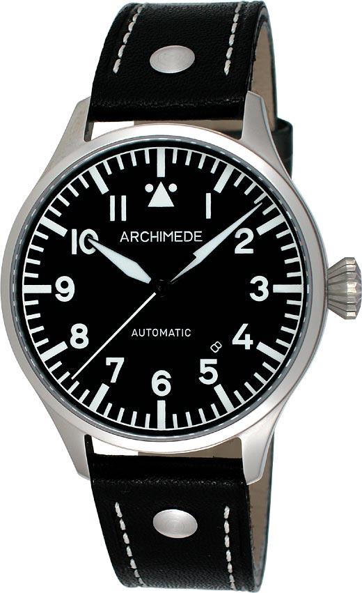 Aide ! Une montre type militaire à bas prix Archi