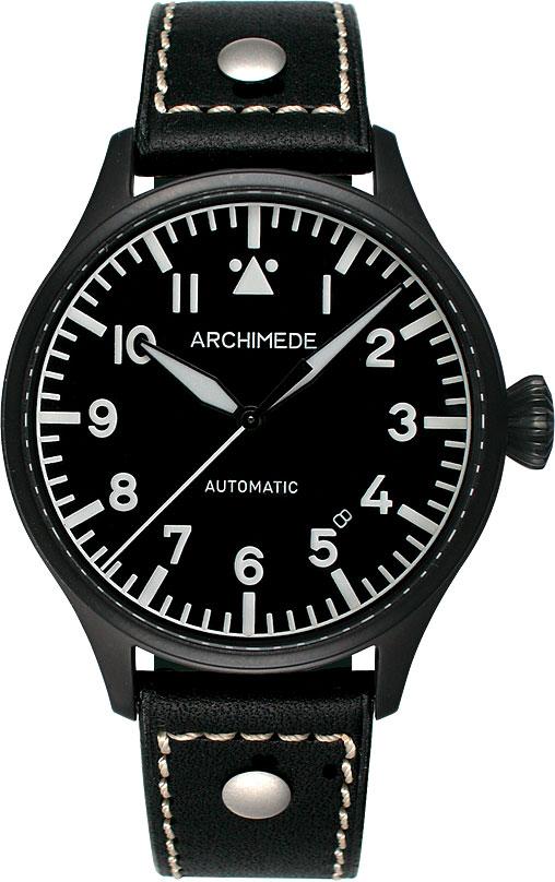 Aide ! Une montre type militaire à bas prix Archinoir