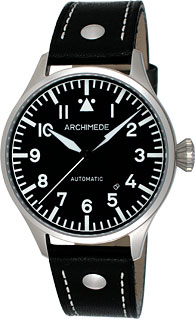 Le guide de l'automatique inspiration militaire < 500€ Archimede