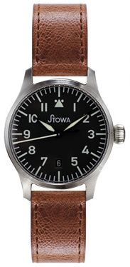 Le guide de l'automatique inspiration militaire < 500€ Stowa