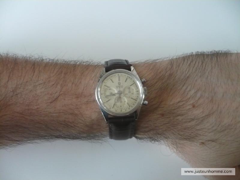 Guide des tailles de montres pour un poignet de 17 cm 05