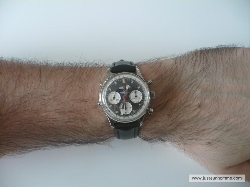 Guide des tailles de montres pour un poignet de 17 cm 06