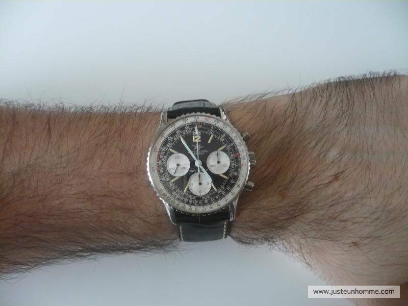 Guide des tailles de montres pour un poignet de 17 cm 09
