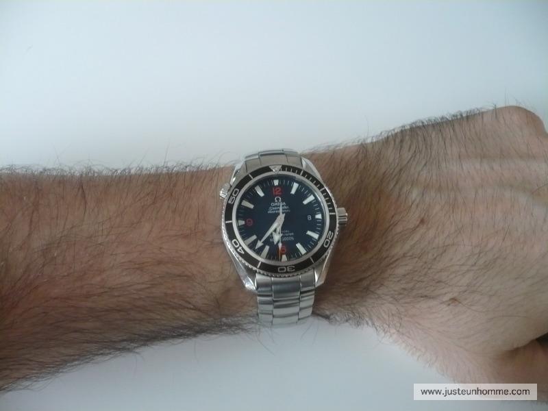 Guide des tailles de montres pour un poignet de 17 cm 10