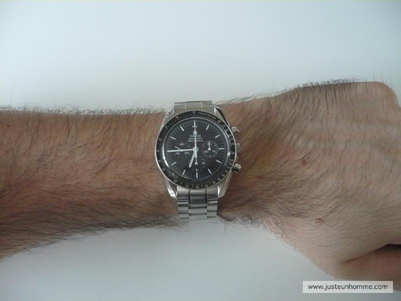 Guide des tailles de montres pour un poignet de 17 cm 11