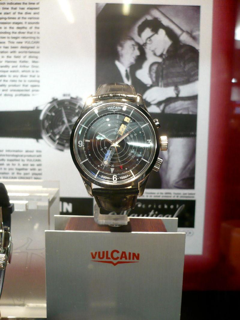 """Soirée Vulcain hier à """"L'étoile d'or"""" P1020399"""